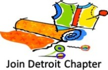 Click here to join the Detroit Chapter of ASG!
